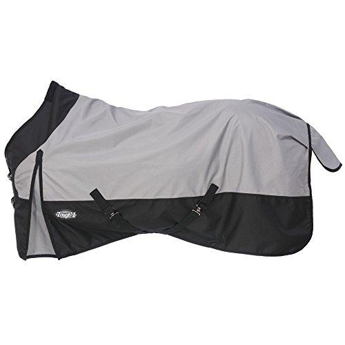 Tough 1 1200D Waterproof Sheet 72 Gray by Tough 1