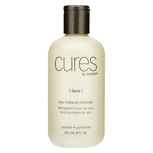 Cures by Avance Eye Makeup Remover 8 fl oz.