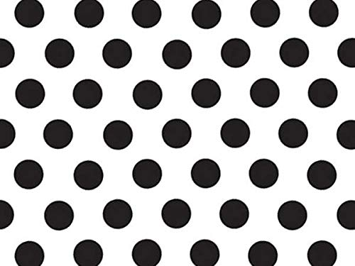 (Domino Alley Dots Recycled Tissue 240~20
