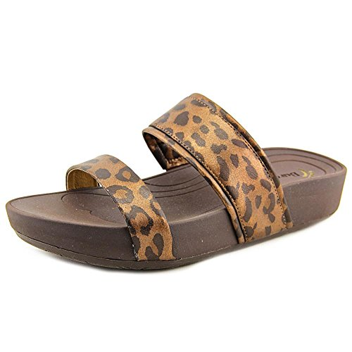 Baretraps Gemini Women Us 11 Brown Slides Sandal