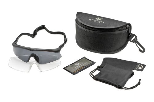 Revision Military Sawfly Military Kit, Small - Black by Revision Military
