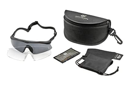 835a2cdc1c Amazon.com   Revision Military Sawfly Military Kit   Eye Protection ...