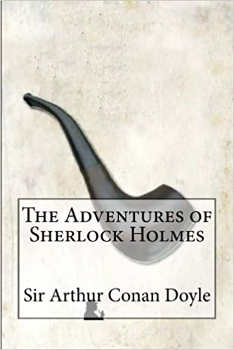 The Adventures of Sherlock Holmes: The Adventures of