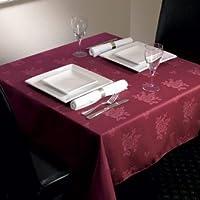 Nextday Catering CE500Roslin Tejido mantel, poliéster, 1371x 1371mm