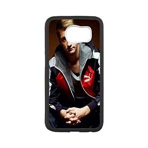 Samsung Galaxy S6 Phone Case White Marco Reus LH4897927