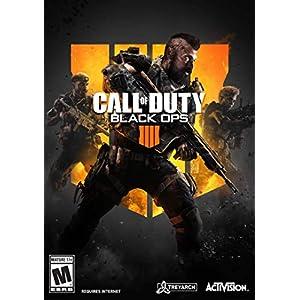 41k5qgu dbL. SS300  - Call of Duty: Black Ops 4 - PC Standard Edition  Call of Duty: Black Ops 4 – PC Standard Edition 41k5qgu dbL