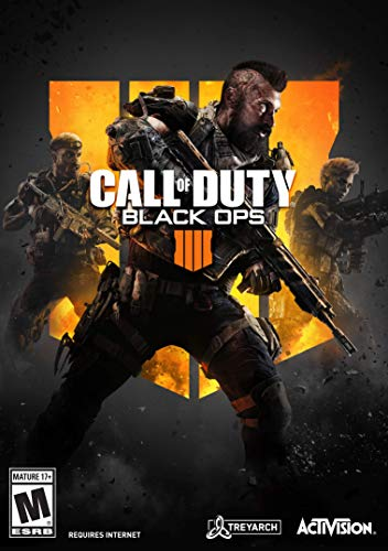 Call of Duty: Black Ops 4 – PC Standard Edition