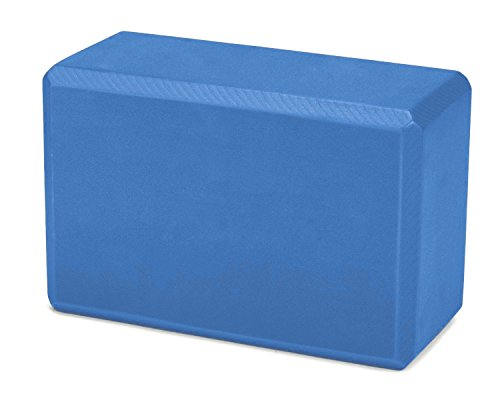 VIVI LIFE PF-V8280-BLU Yoga Block (Blue)