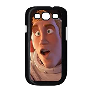 planet 51 movie iii Samsung Galaxy S3 9300 Cell Phone Case Black Customize Toy zhm004-7418702