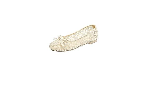 refulgence Womens Classic Flats Comfor Slip On Dress Shoes