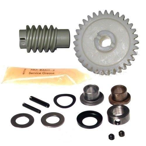 Sears Chamberlain Craftsman Garage Door Opener Comp Gear Kit Part 41A2817 by Chamberlain Craftsman