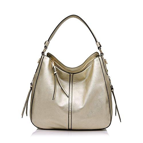 gold side bag - 1