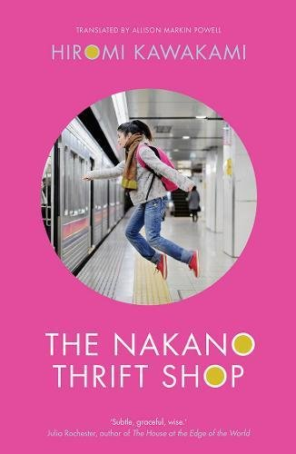 Image result for the nakano thrift shop review