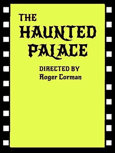 Free The Haunted Palace