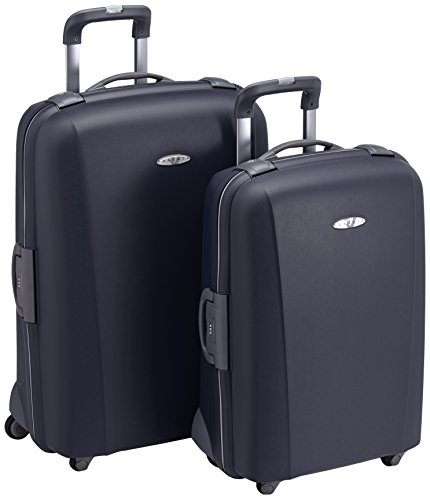 roncato set 2 trolley 2 ruote travelkit. Black Bedroom Furniture Sets. Home Design Ideas
