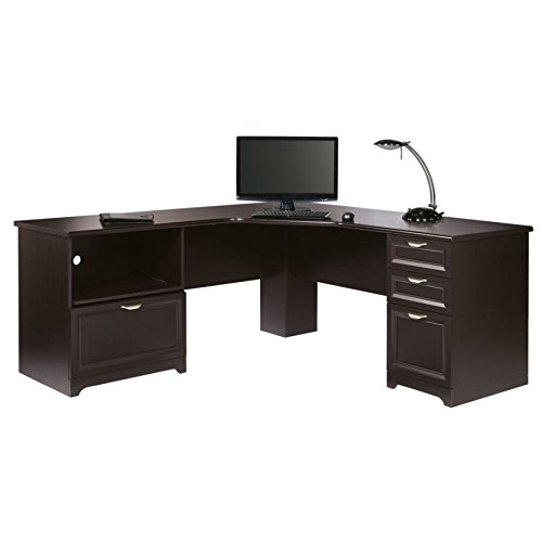 Realspace® Magellan Performance Collection L Desk, 30
