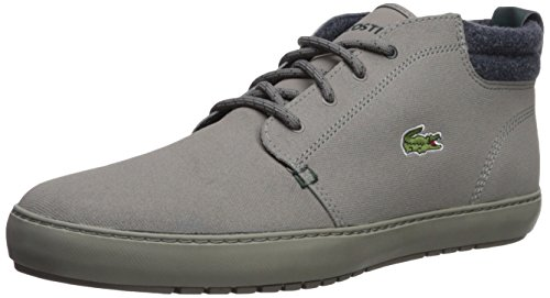 Lacoste+Men%27s+Ampthill+Terra+417+1+Sneaker%2C+Dark+Grey%2C+12.5+M+US