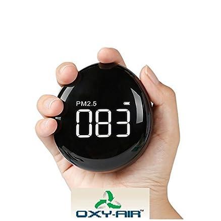 OXYAIR PM2.5 Air Pollution Tester