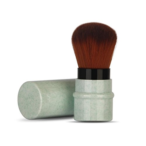 LiPing Marble Lines Professionals Comfortable Grip Makeup Br