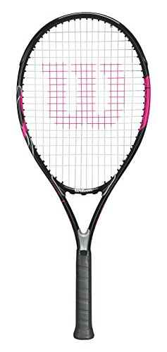 Wilson Hope Strung Tennis Racket
