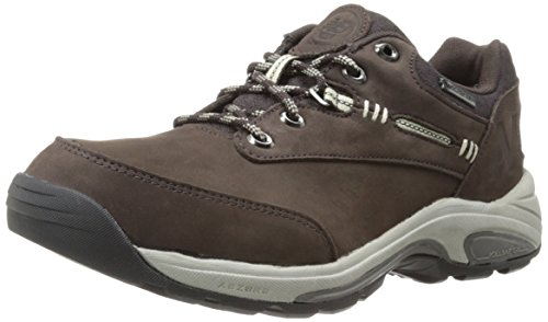 New Balance Women's WW1069 Country Trail Running Shoe,Brown,9.5 2E US by New Balance