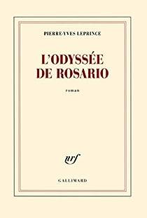 L'odyssée de Rosario par Leprince