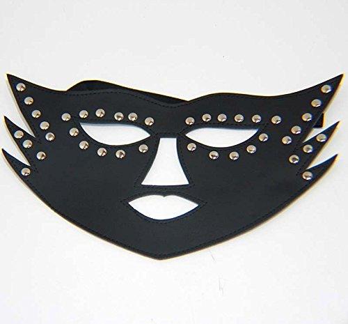Fetish Fantasy Blindfold Mask Heavy by BDStyle