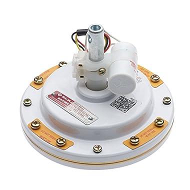Bajaj Maxima 600mm Ceiling Fan (White) 13