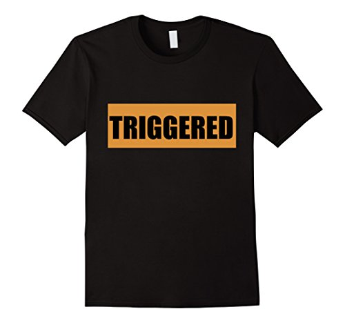 Men's Triggered - Funny, Internet, Meme - T
