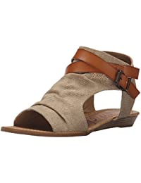 Women's Balla Wedge Sandal
