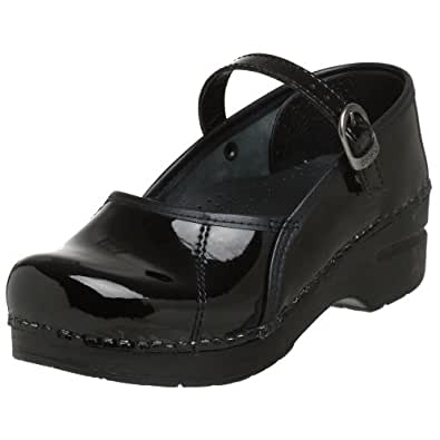 Dansko Women's Marcelle Mary-Jane Clog