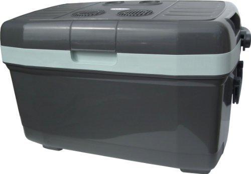 KD & JAY - Nevera portátil con Ruedas (12 V CC, 240 V, 45 L ...
