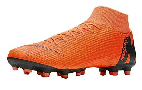 NIKE Superfly VI Academy FG Men's Soccer Firm Ground Cleats (9.5 D(M) US)