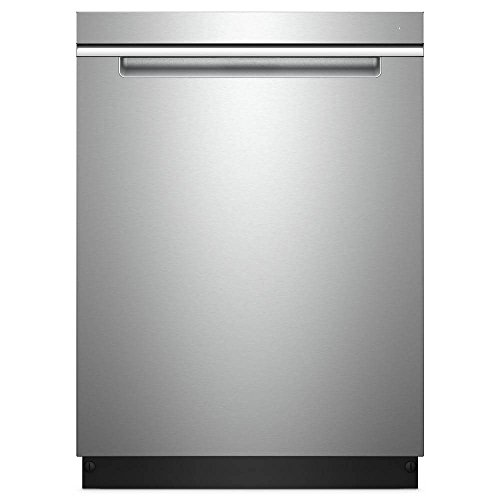 Price comparison product image Whirlpool WDTA50SAHZ Built-In Fully Integrated Stainless Steel Dishwasher WDTA50SAHZ