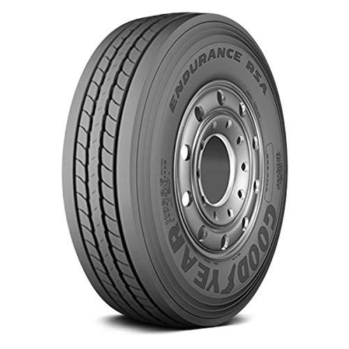 Goodyear Endurance RSA ULT Commercial Truck Radial Tire-245//70R19.5 137L