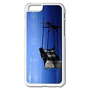 Customize Unique Safe Slide Ocean IPhone 6 Case For Him