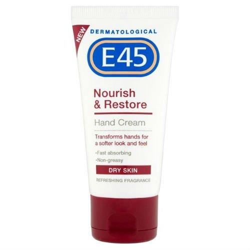 E45 Hand Cream - 5