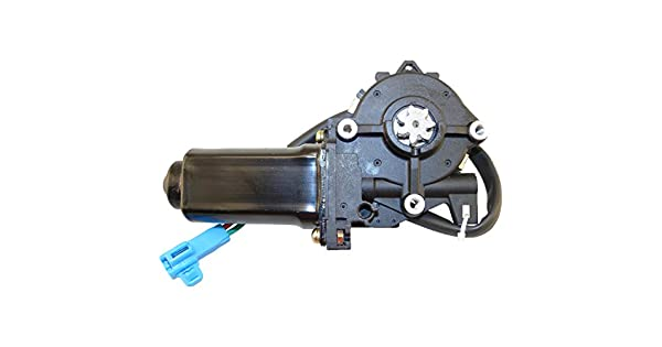 ACDelco 11M148 Professional Front Passenger Side Power Window Motor