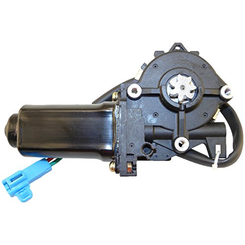 Compare price to prizm power window motor for 1998 toyota corolla window motor replacement