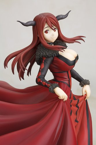 Maoyu Demon King Red Eye (1/8 Scale PVC) by Kotobukiya (Image #5)