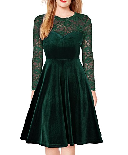 is a cocktail dress formal - 1