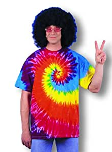 Rainbow Hippie Camisa