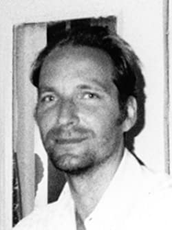 Charlie Huston