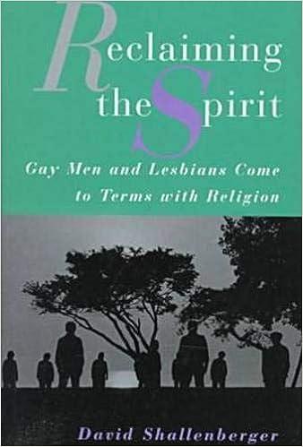 David gay and lesbian publication