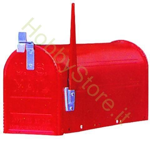Vigor Blinky 27292-15 - Cartas A Amé rica Fuerte, No Polo, Rojo Viglietta Group