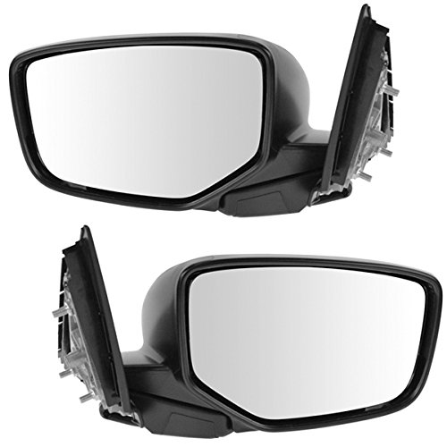 Acura Replacement Driver Side Mirrors