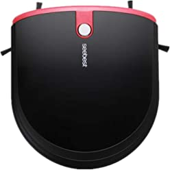 Amazon.com - E630 MOMO 4.0 Auto Recharge Super Slim Robot Vacuum Cleaner 6.3cm Height with 2 Side Brush -