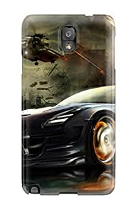 Kevin Charlie Albright's Shop Galaxy Note 3 Well-designed Hard Case Cover Nisaan Gtr Race Protector