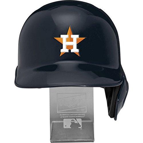 Houston Astros MLB Rawlings Full Size Cool Flo Baseball Helmet