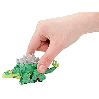 Dinotrux Diecast Garby Vehicle: Toys & Games